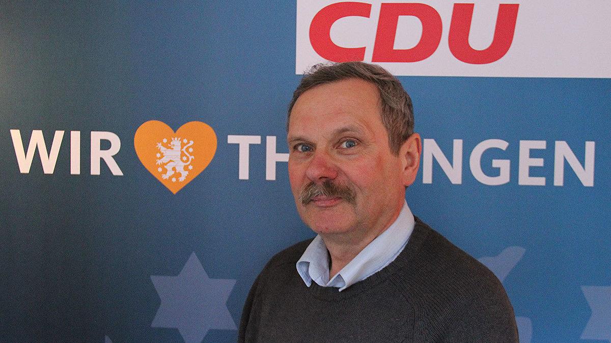 Dr. Reinhard Mahlendorf