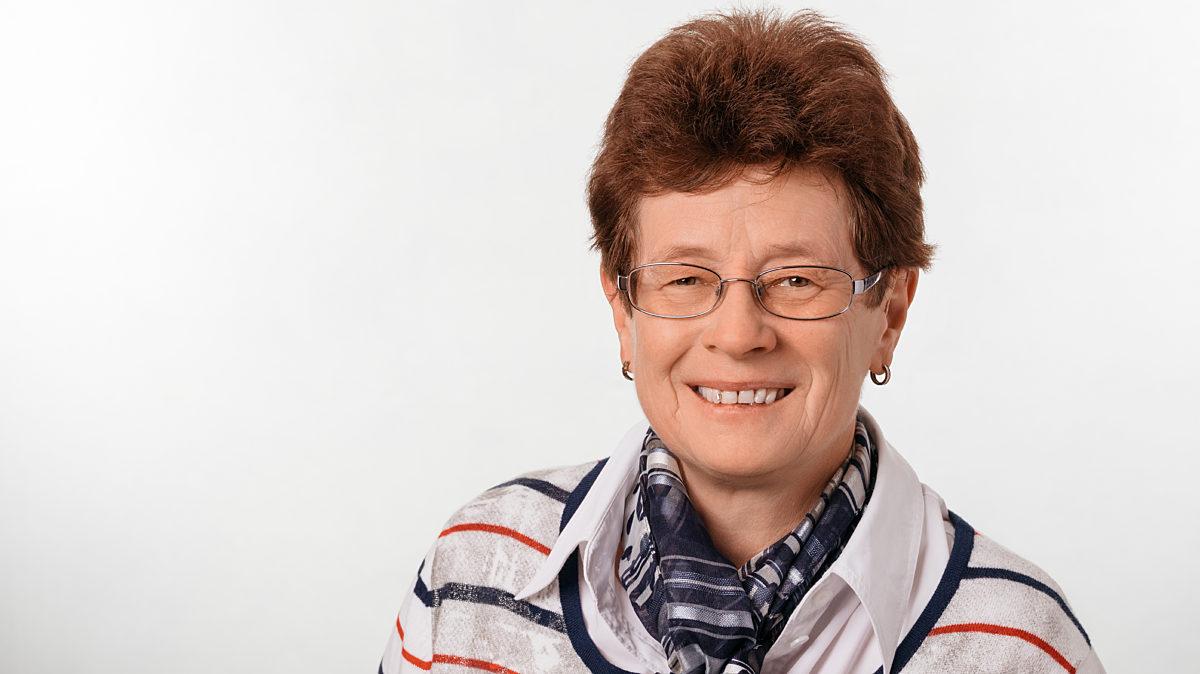 Claudia Nippe