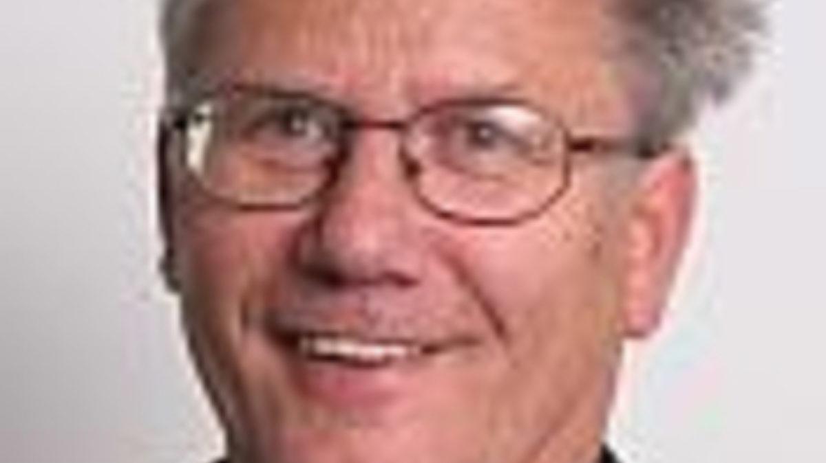 Dr. Rolf Frielinghaus