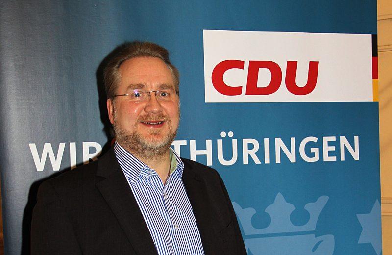 Dr. Günter Lang