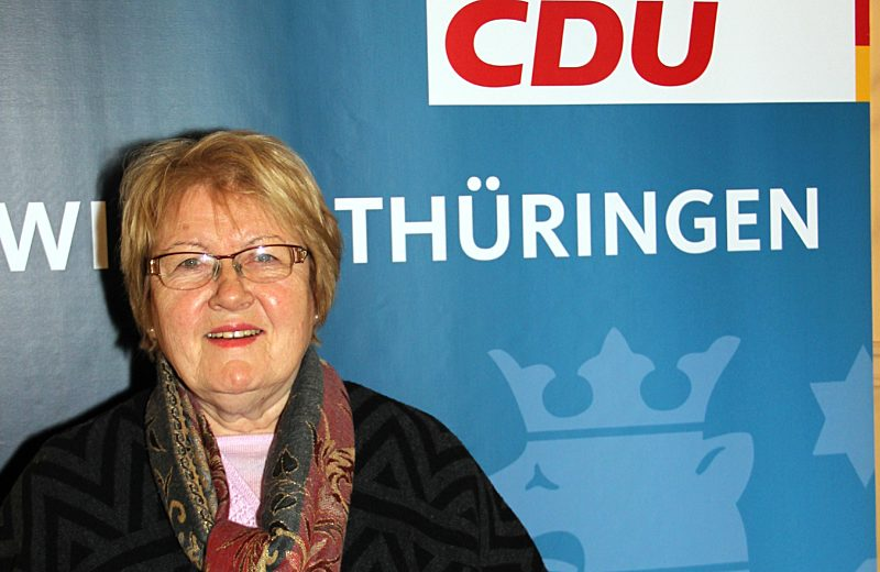 Dr. Ute Sturm