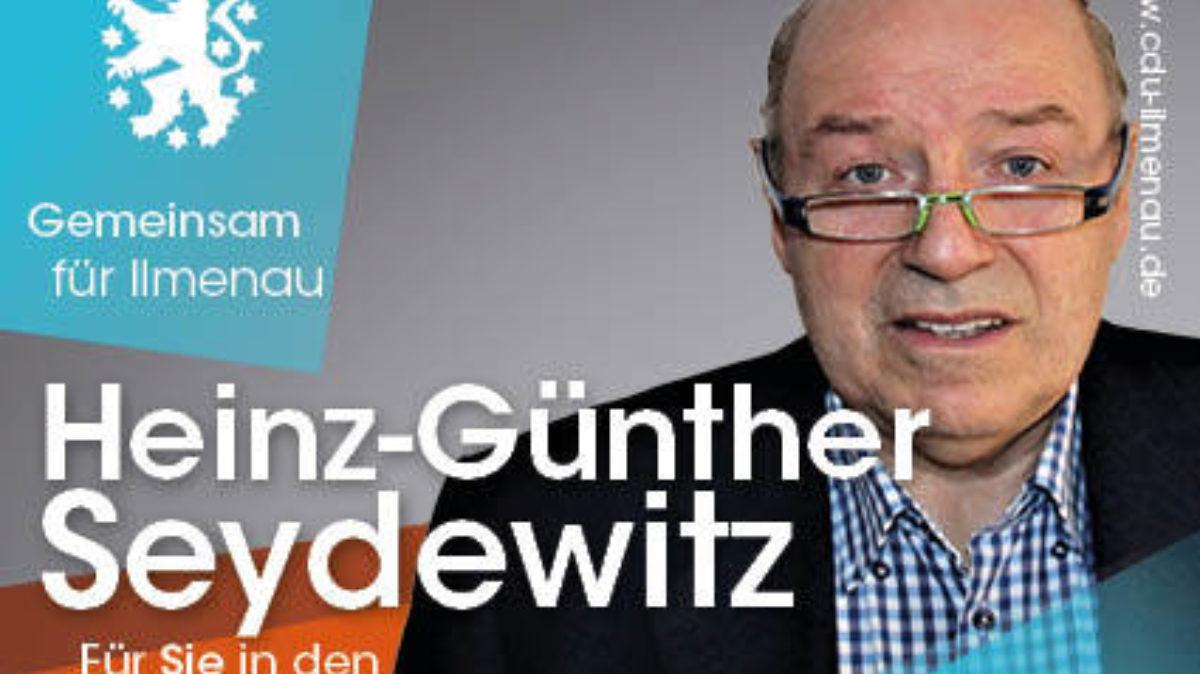 33  Seydewitz