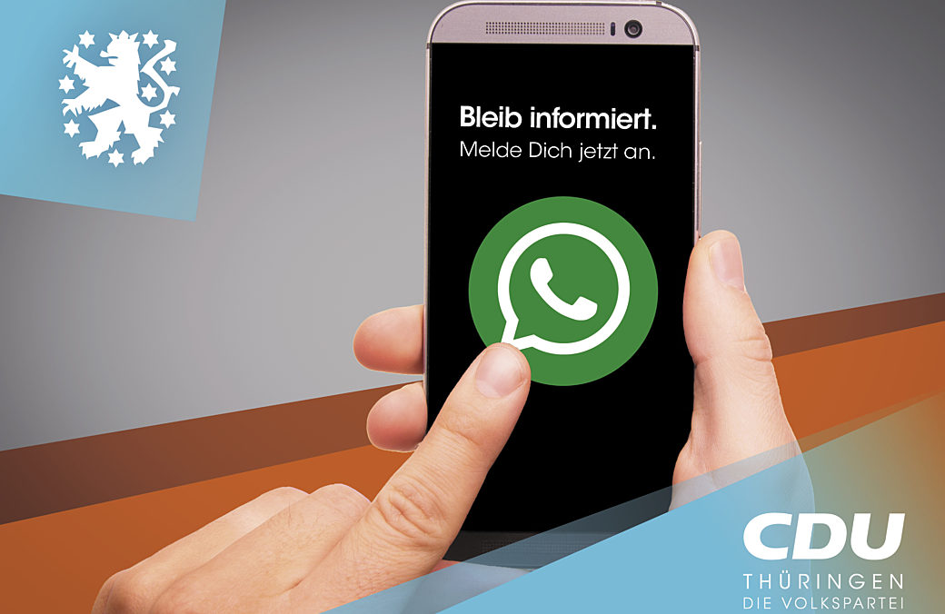 Newsletter Whatsapp