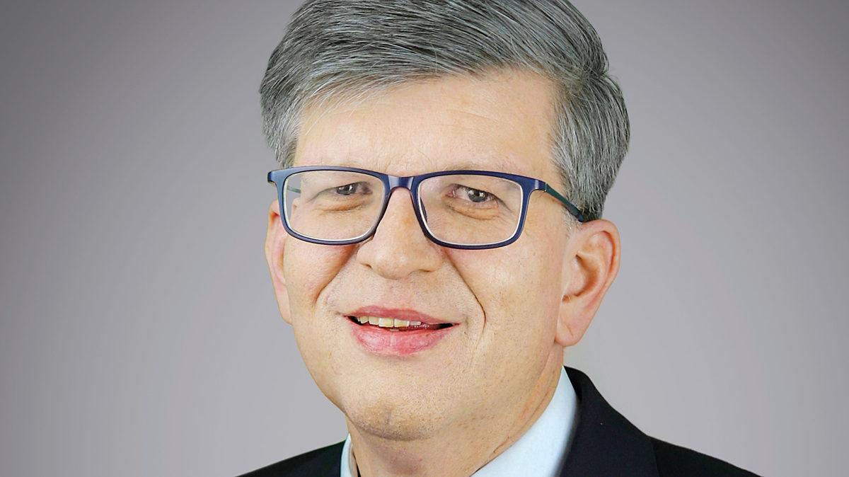 Jochen Trautmann Quer