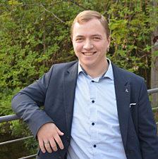 Mayr Aaron
