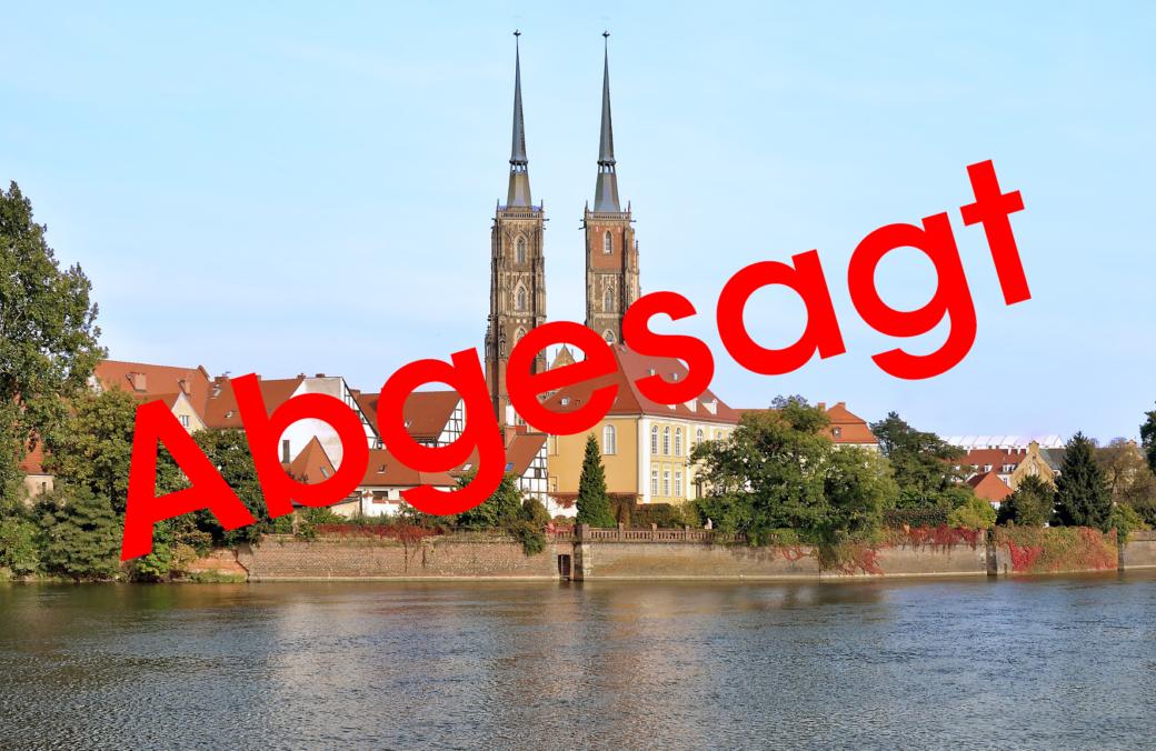 Abgesagt Poland 3096512