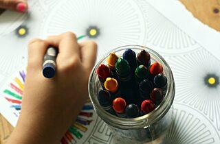 Crayons 1445053