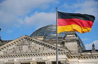 Reichstag 1358937