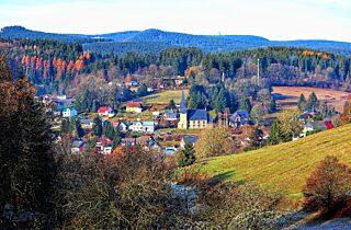 Thuringia Germany 4833319