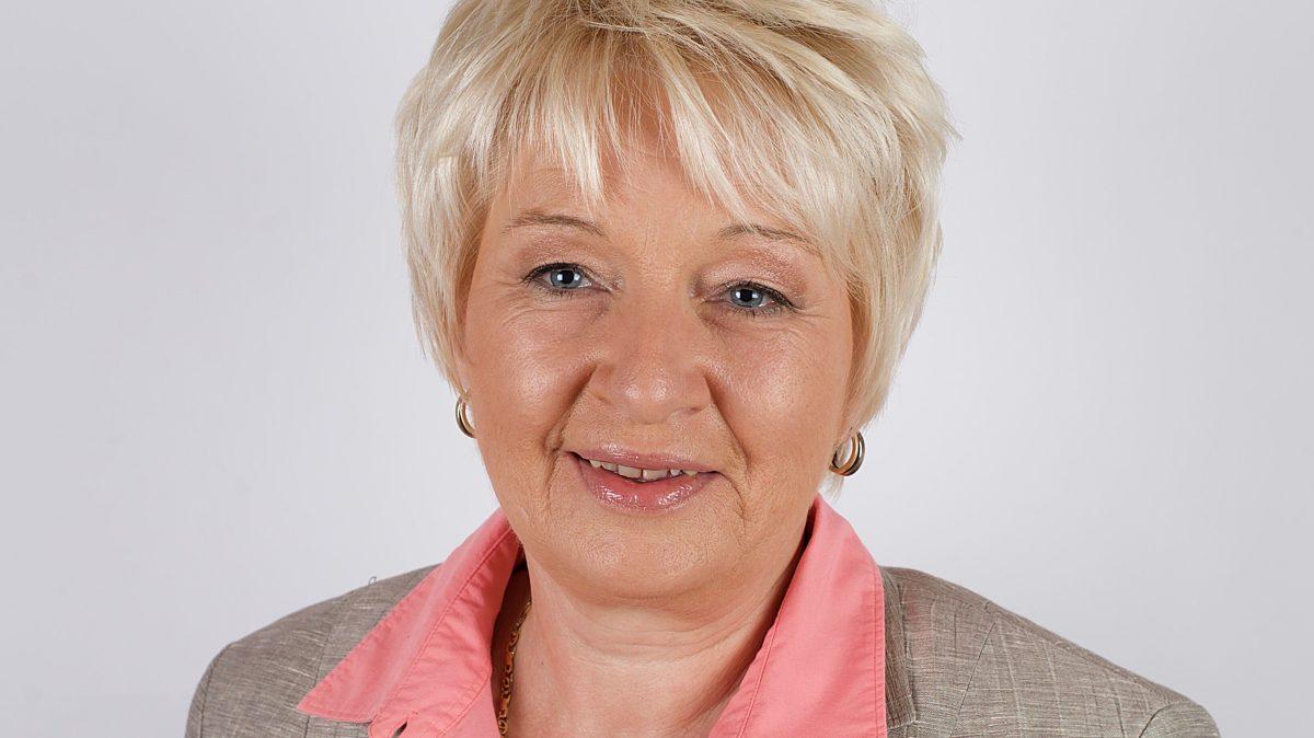Simone Schulze Wahlkreis 43