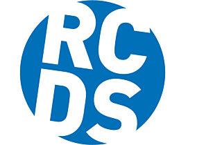 Rcds Thuringen Logo Weiss