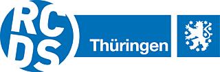 Rcds Thueringen Logo Weiss