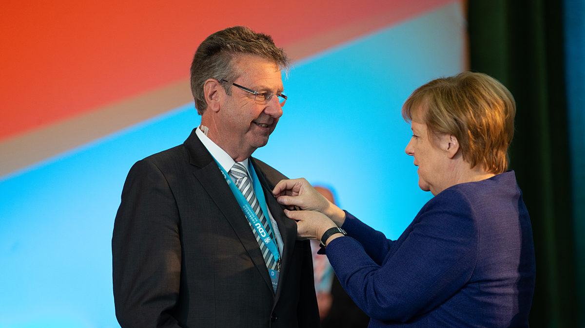 Rolf Berend