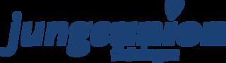 Ju Logo Blau