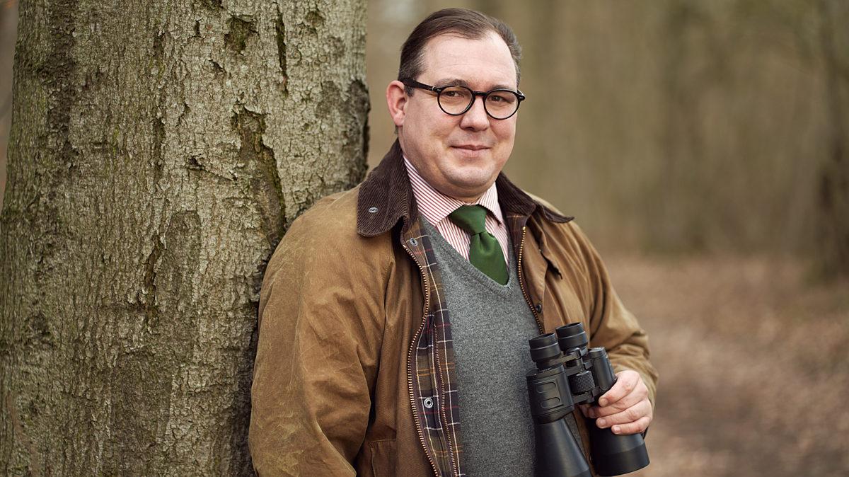 29 Dr  Bernhard Voget