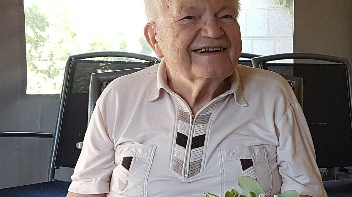 Heinz Schroeter 75 Jahre Cdu Thueringen 2