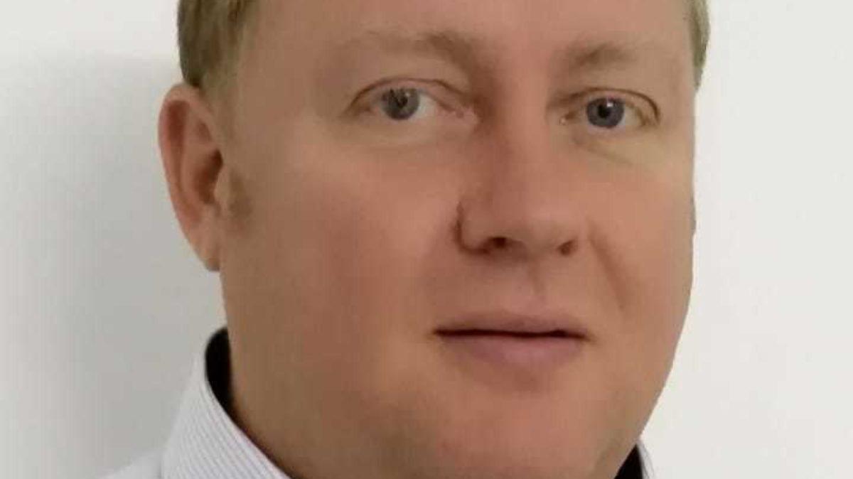 Steffen Daehnert