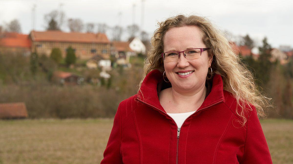 Janine Schaefer