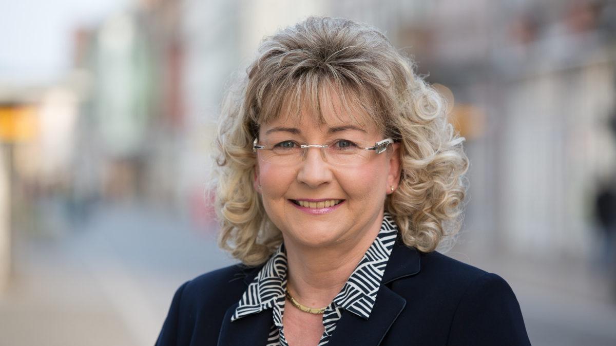 Annette Lehmann MdL