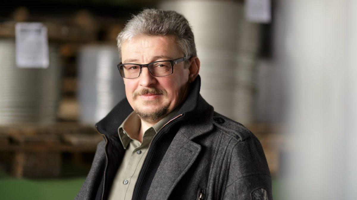 Manfred Hunstock