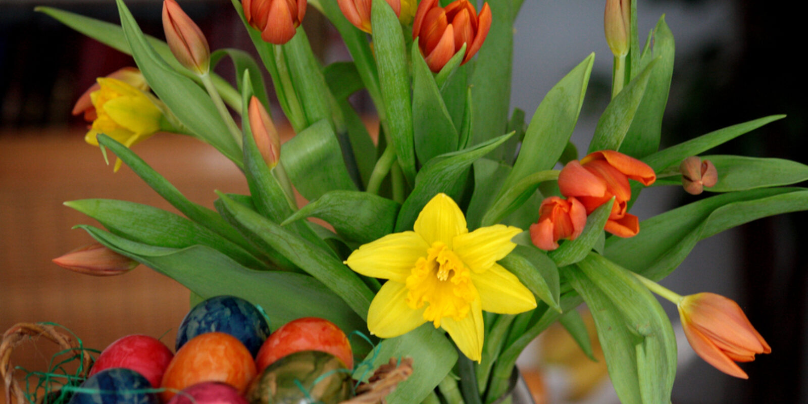 Frohe Ostern 1