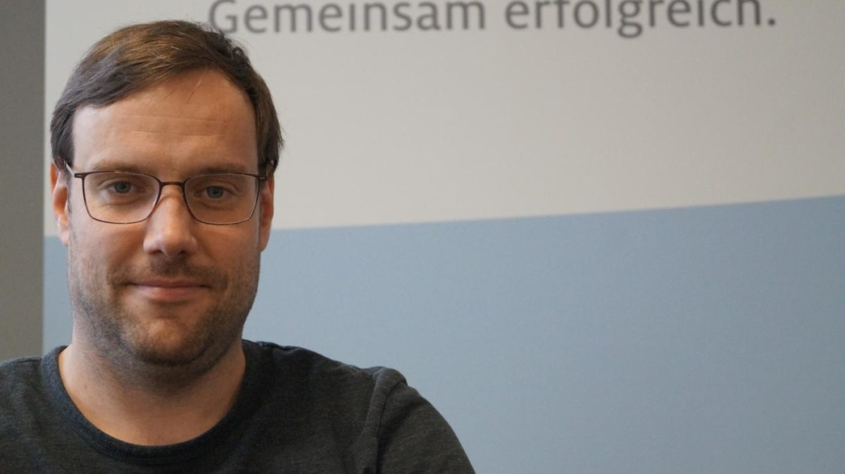 Markus Becherer