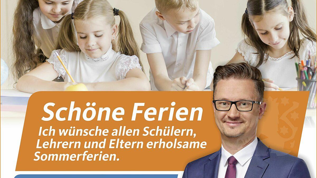 Tischner Ferien 2020 Facebook