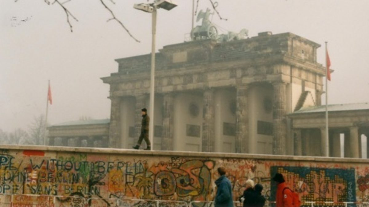 1989 Mauer6