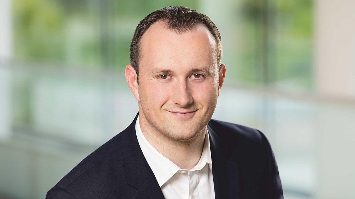 Christian Herrgott Klein