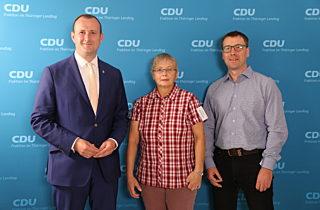 Foto Ehrenamtsveranstaltung