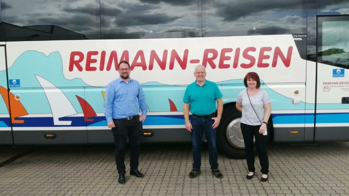 Reimann Reisen