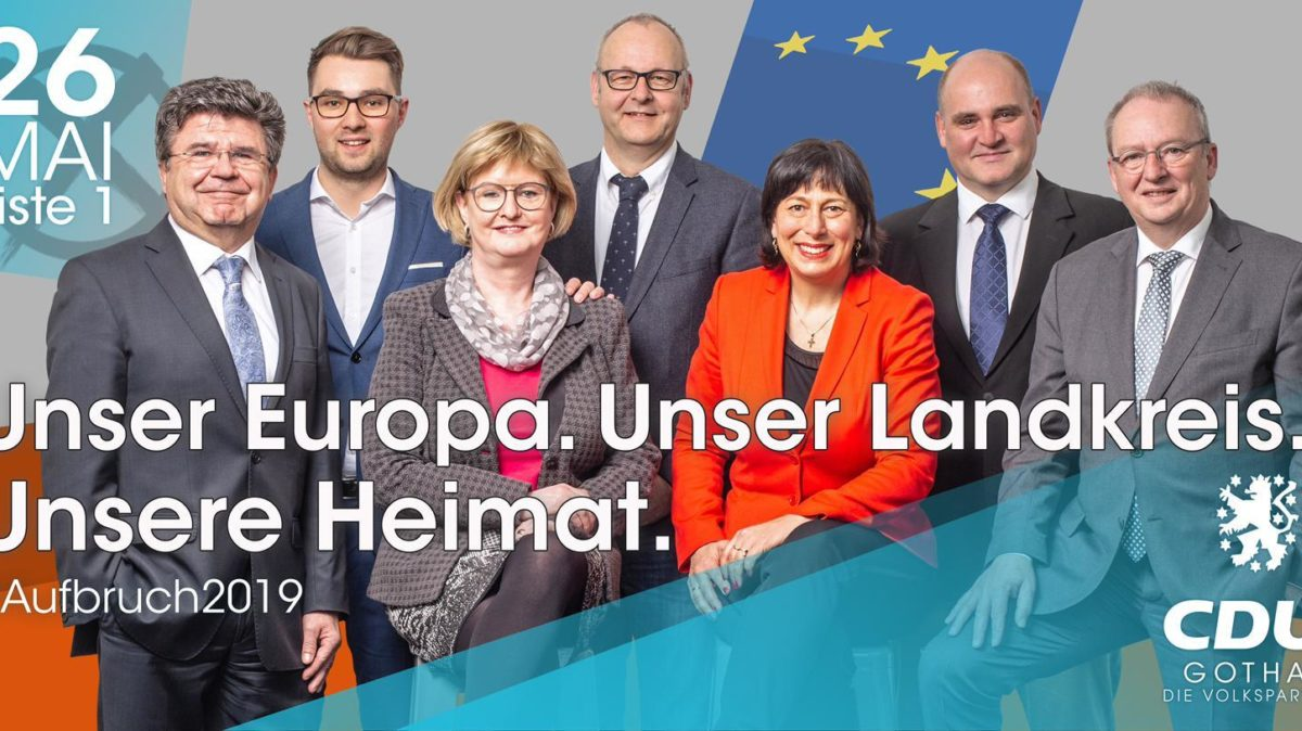 Kreistagswahl 2019