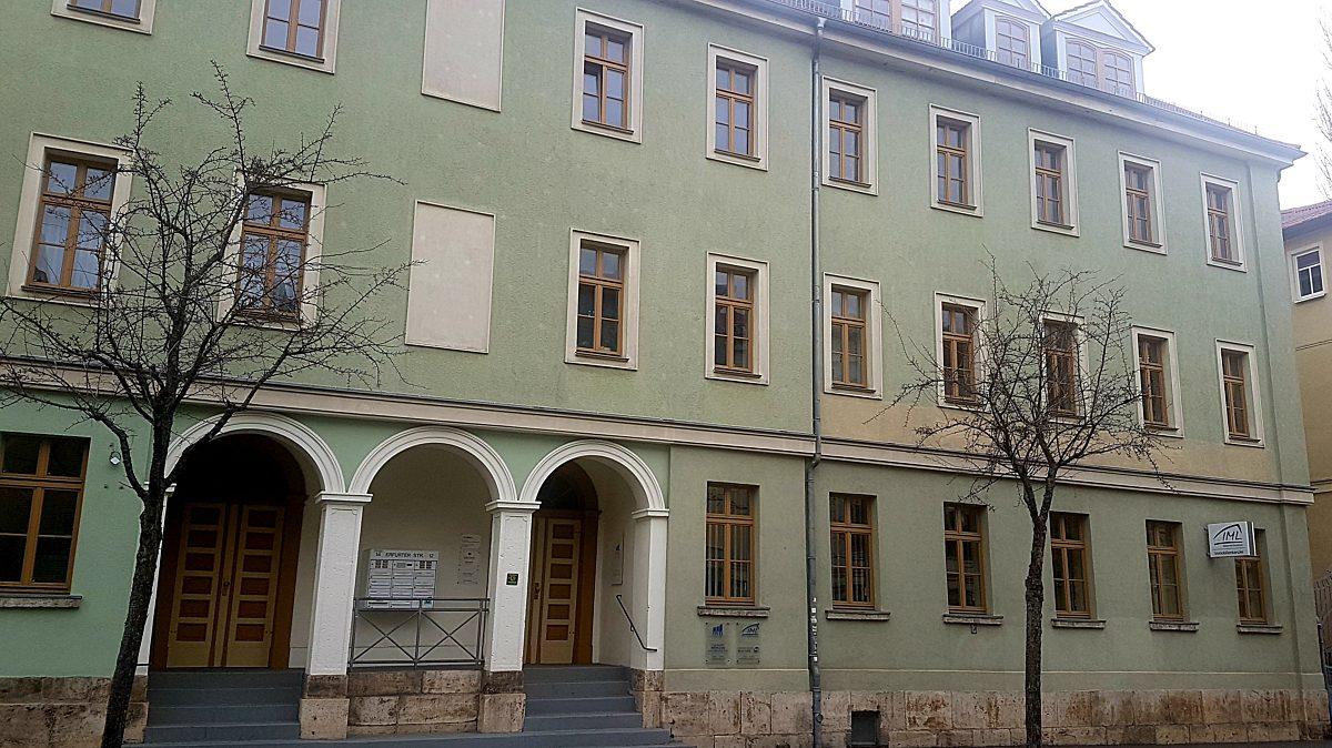 Kgs Weimar