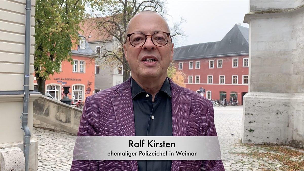 Unterstützervideo Ralf Kisten
