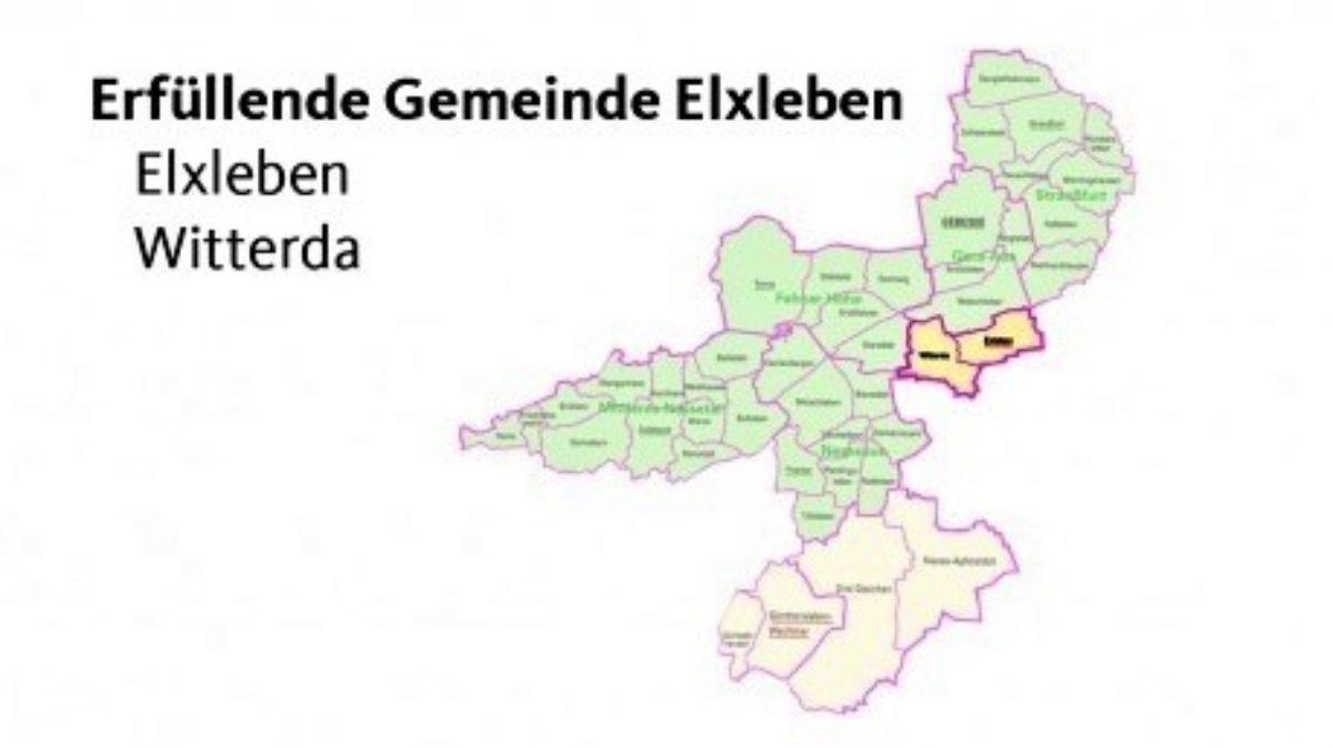Erfuellende Gemeinde Elxleben
