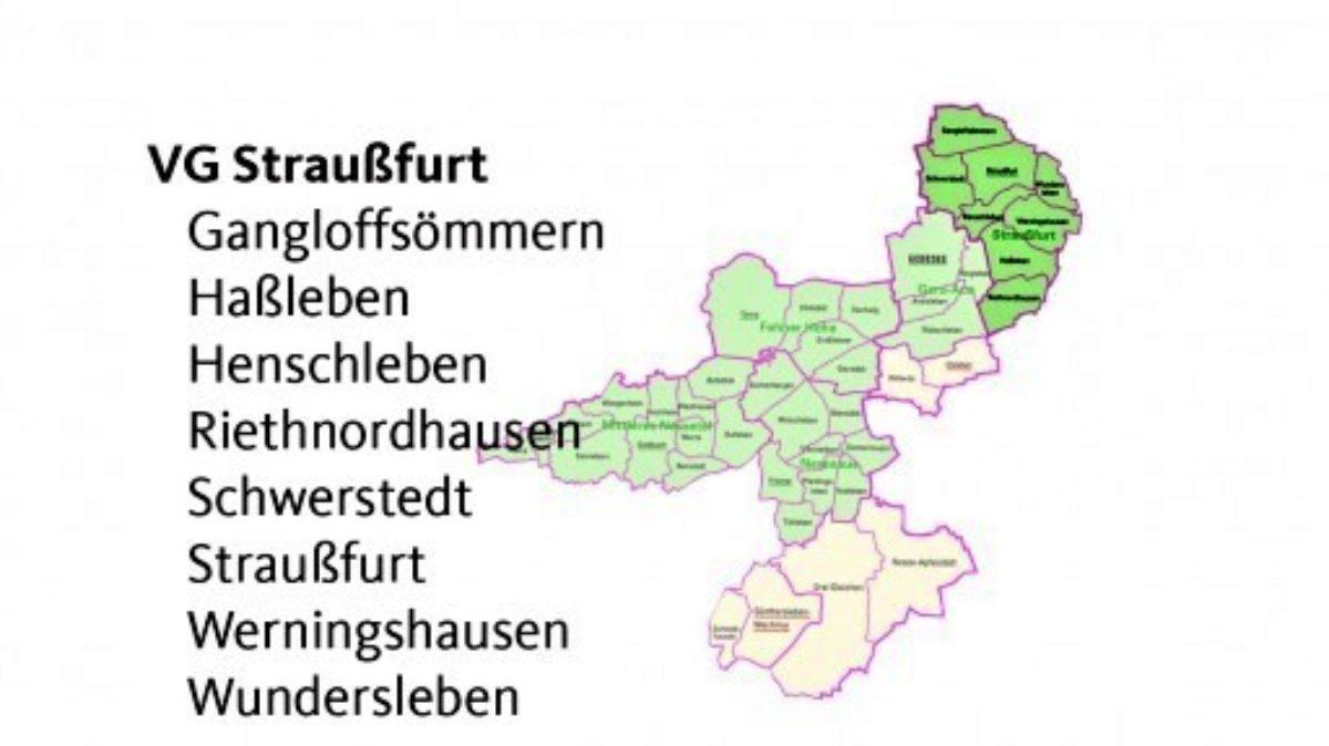 Vg Straussfurt