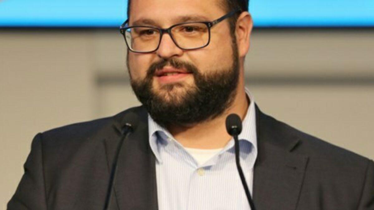 Jonas Urbach Landtag 2