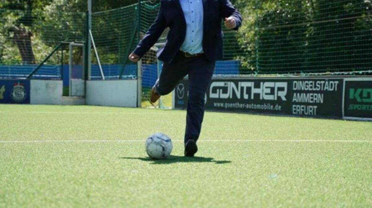 Fussball Soccer City