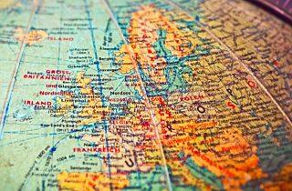 Europa Bild Globus Pm