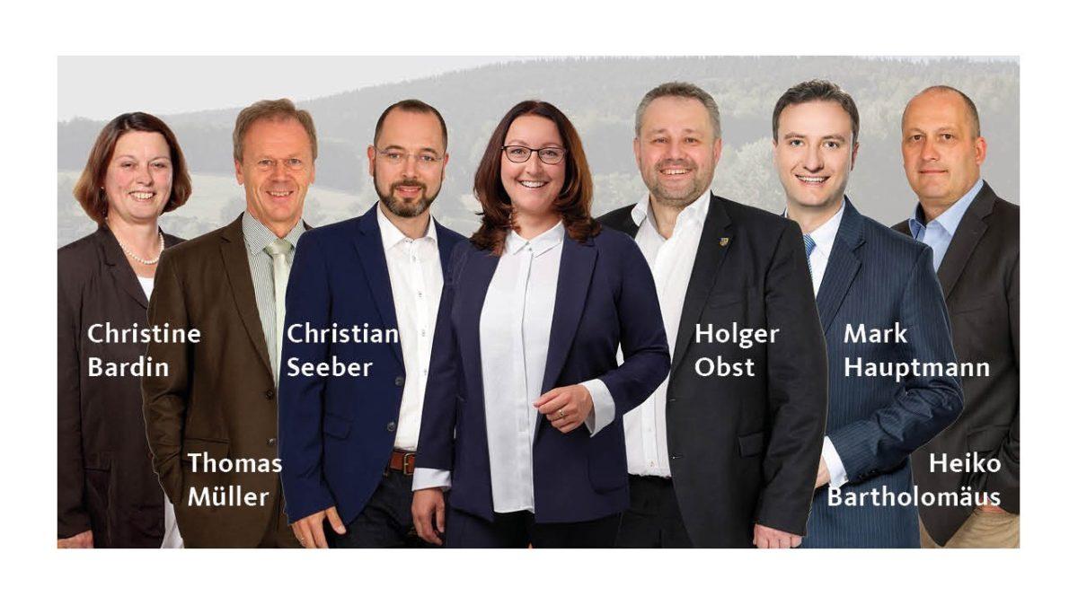 Landtagswahl 1