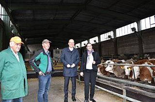 Agrarunternehmen Pfersdorf