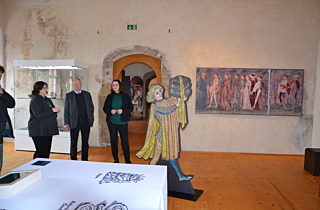 Burgenmuseum 1