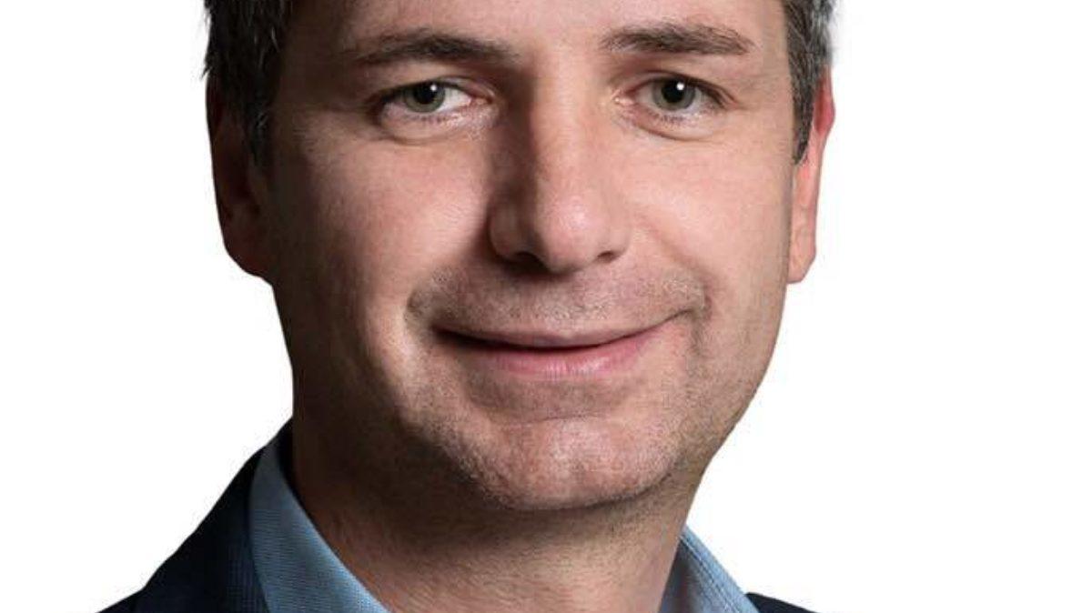 Matthias Breitenbach