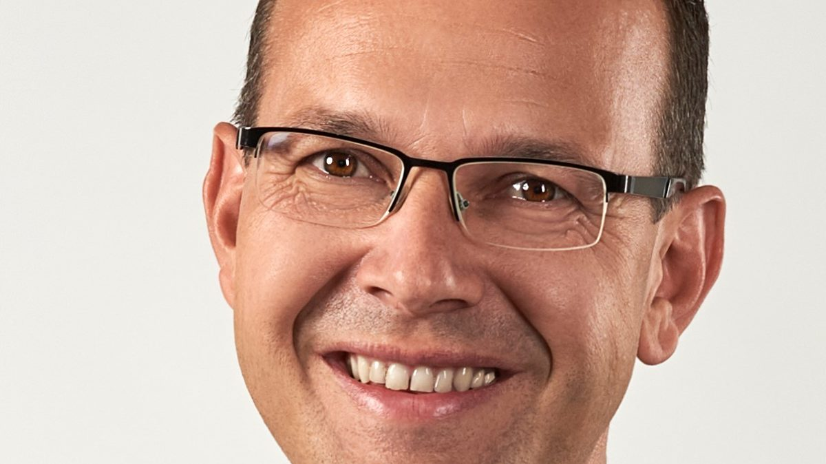 Martin Henkel