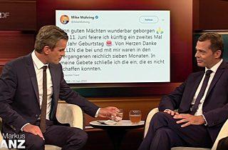 Markus Lanz 13 06 2019