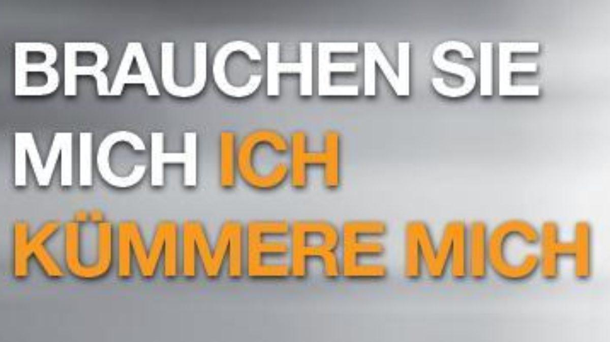 Logo Kümmern1