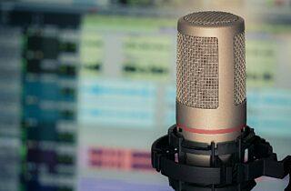 Bild Mikrofon