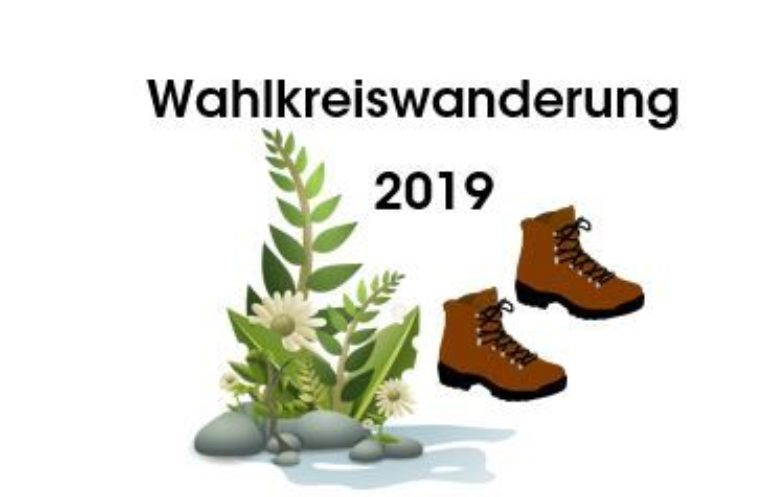Wk Wanderung 2019