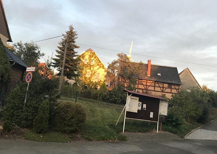 Bild Heukewald
