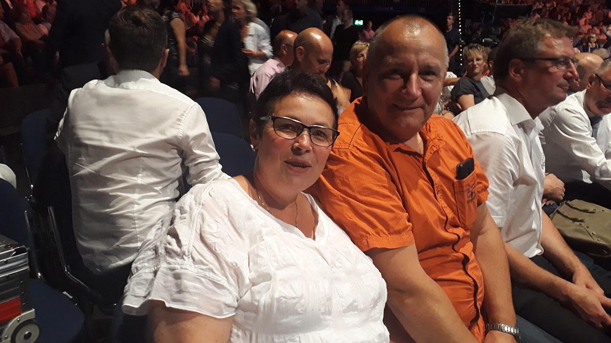 Maik Und Birgit